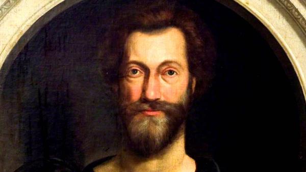 John-Donne-Biography