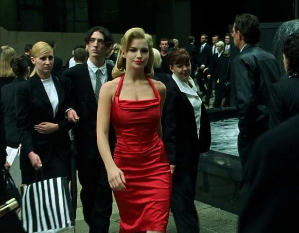 fiona-johnson-as-the-woman-in-red-in-the-matrix