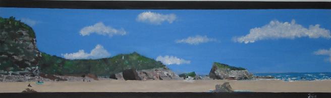 monkstone point